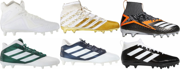 buy adidas freak football cleats for men and women