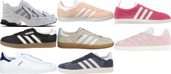 buy adidas gazelle sneakers for men and women