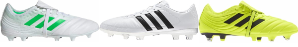buy adidas gloro soccer cleats for men and women