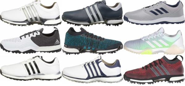 buy adidas golf shoes for men and women