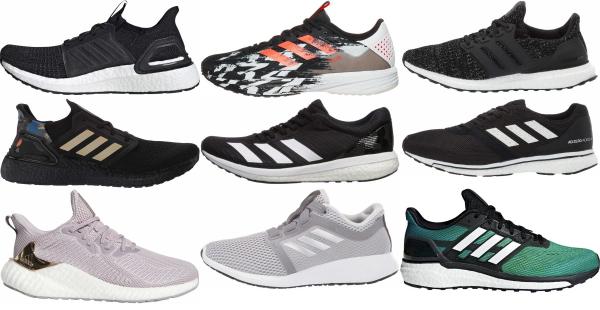 buy adidas heel strike running shoes for men and women