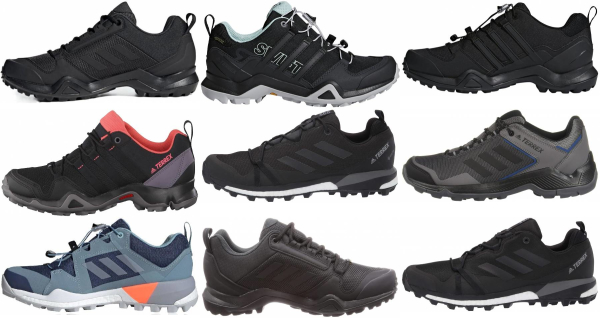 buy adidas hiking shoes for men and women
