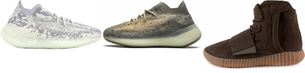 buy adidas kanye west sneakers for men and women