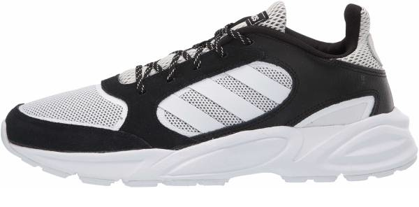 buy adidas leather running shoes for men and women