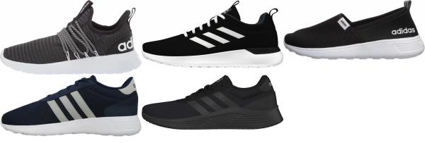 buy adidas lite racer sneakers for men and women