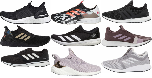 buy adidas neutral pronation running shoes for men and women