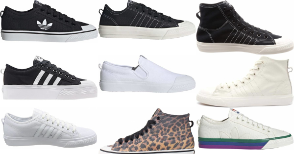 buy adidas nizza sneakers for men and women