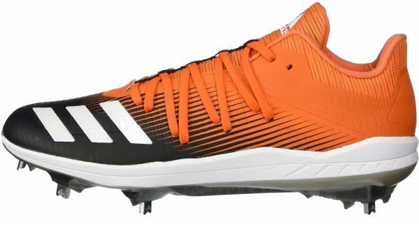 buy adidas orange baseball cleats for men and women