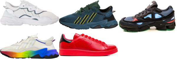 buy adidas ozweego sneakers for men and women