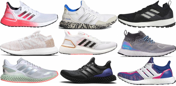 buy adidas primeknit running shoes for men and women