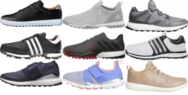 buy adidas puremotion golf shoes for men and women