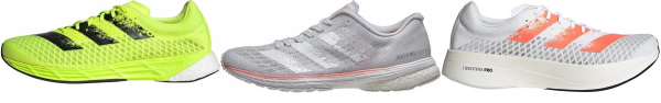 buy adidas race running shoes for men and women