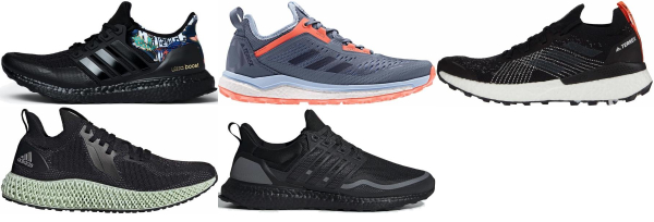 buy adidas reflective running shoes for men and women