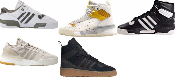 buy adidas rivalry sneakers for men and women
