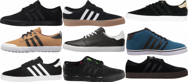 buy adidas seeley sneakers for men and women
