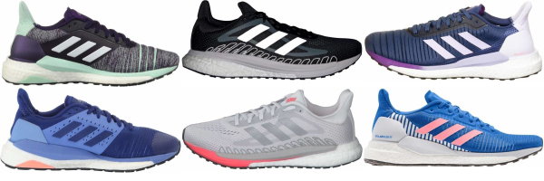 buy adidas solar glide running shoes for men and women