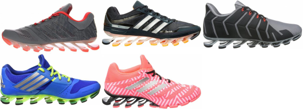 buy adidas springblade running shoes for men and women