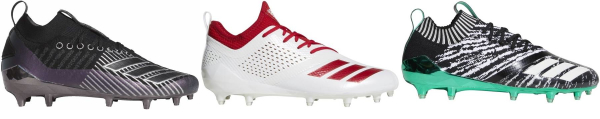 buy adidas sprintframe football cleats for men and women