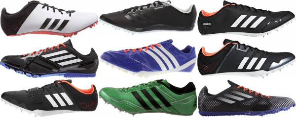 buy adidas sprints track & field shoes for men and women