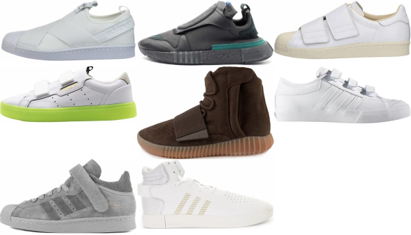 buy adidas strap sneakers for men and women
