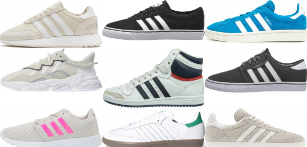 buy adidas suede sneakers for men and women