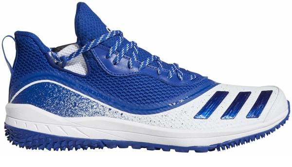 buy adidas synthetic leather  baseball cleats for men and women
