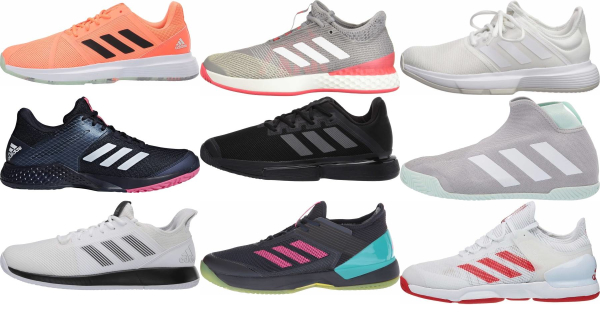 buy adidas tennis shoes for men and women