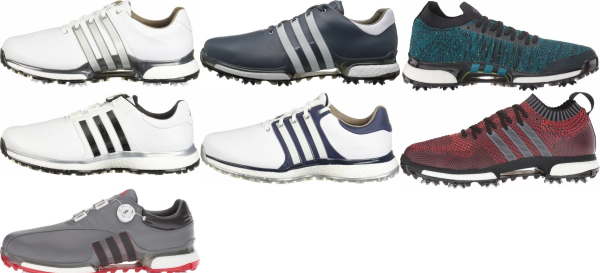 buy adidas tour360 golf shoes for men and women