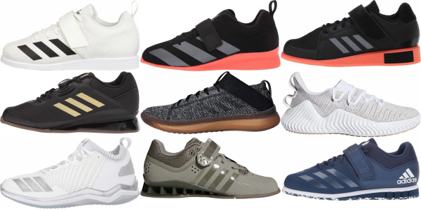 buy adidas training shoes for men and women