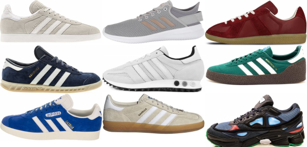 buy adidas training sneakers for men and women