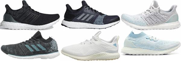 buy adidas vegan running shoes for men and women