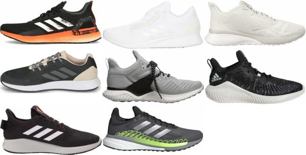 buy adidas walking running shoes for men and women