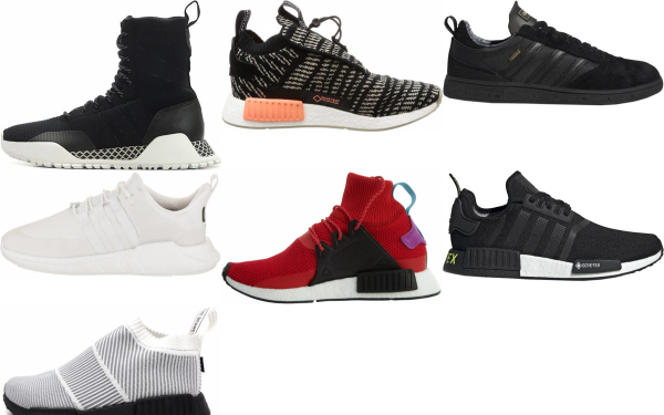 buy adidas waterproof sneakers for men and women