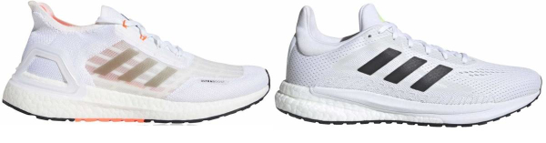 Adidas Wide Toe Box Running Shoes