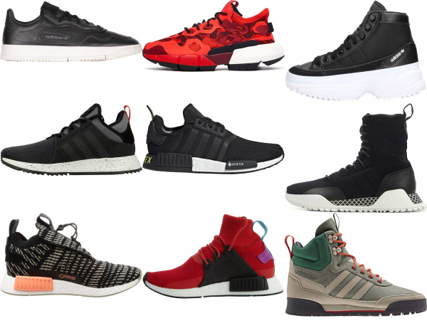 buy adidas winter sneakers for men and women