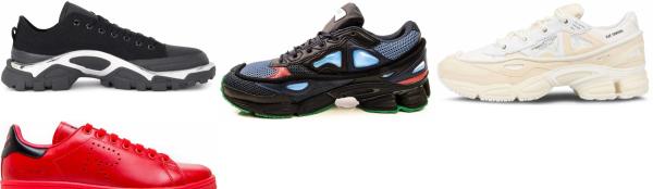 buy adidas x raf simons sneakers for men and women