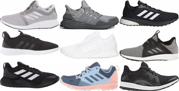 Adidas Zero Drop Running Shoes 1 Models In Stock Runrepeat