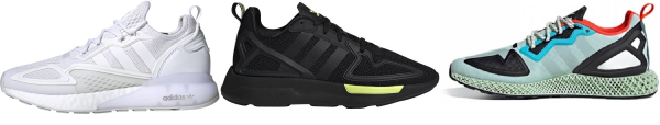 buy adidas zx 2k sneakers for men and women