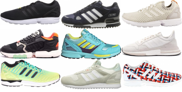 buy adidas zx sneakers for men and women