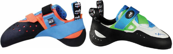 buy aggressive eb climbing shoes for men and women