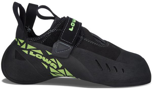 buy aggressive lowa climbing shoes for men and women