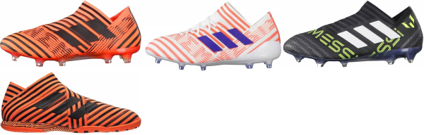 buy agility knit 2.0 soccer cleats for men and women