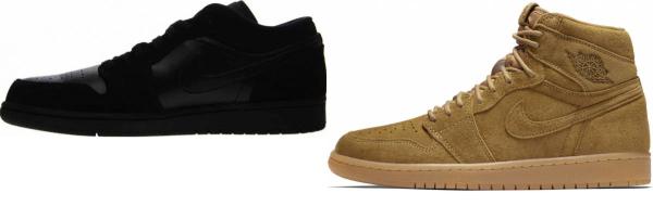 buy air jordan 1 basketball shoes for men and women