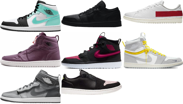 buy air jordan 1 sneakers for men and women