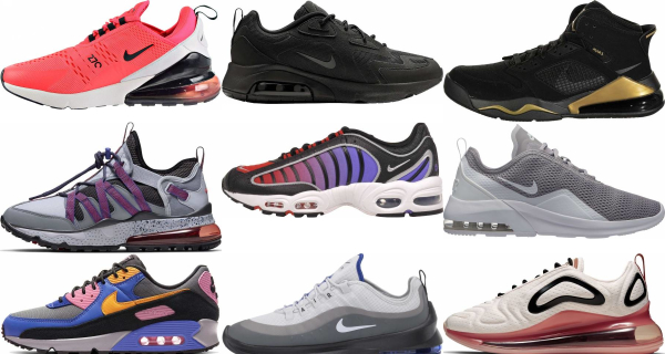 buy air max sneakers for men and women