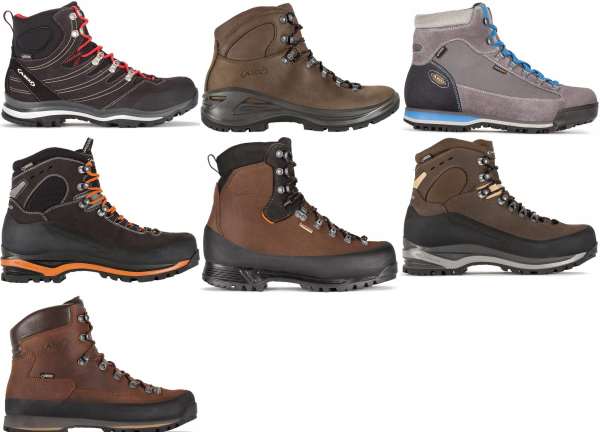 buy aku hiking boots for men and women