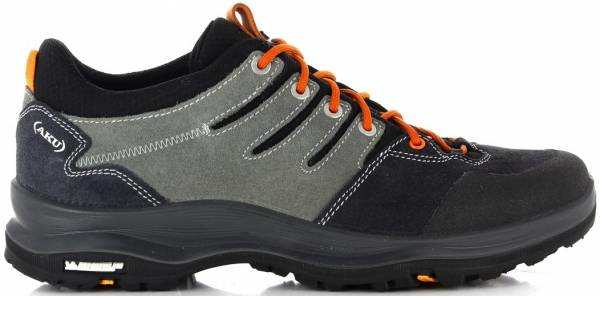 buy aku leather hiking shoes for men and women