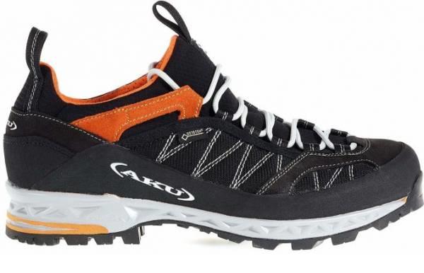 buy aku rubber sole hiking shoes for men and women