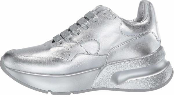 buy alexander mcqueen synthetic lace sneakers for men and women