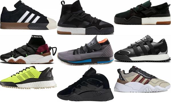 adidas by alexander wang scarpe